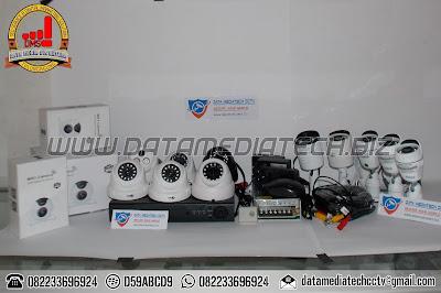CCTV Murah Blitar