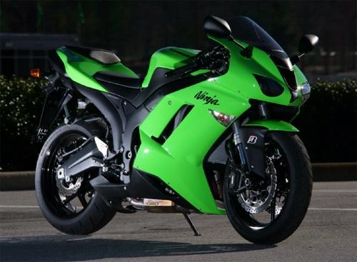 Kawasaki Ninja 1000 Bikes Top Bikes Zone