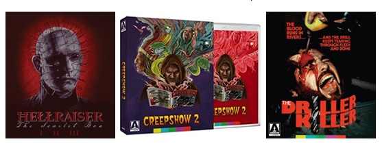 Arrow Video image