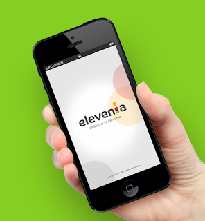 Free download official app elevenia .apk for Android full install