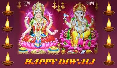 Wish You A Very Happy Diwali & Prosperous New Year
