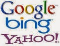 Cara Mendaftarkan Blog atau Website ke Search Engine Google Bing Yahoo