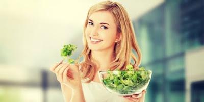 4 Efek Buruk Memakan Sayuran Yang Sebelumnya Tidak Dapat Kamu Ketahui