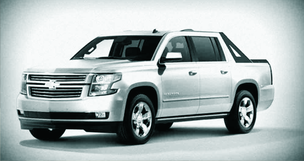 2018 Chevy Avalanche Rumors Concept Specs Release Date Cars