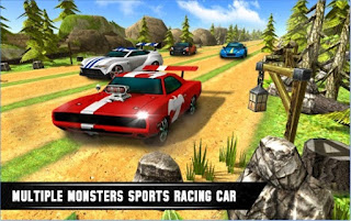 Games Xtreme Car Rally Dirt Racing App