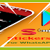 Stickers da playStore no GBWhatsApp novo método