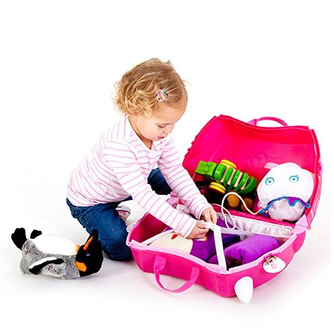 maletas infantiles con ruedas
