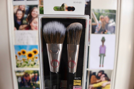 Look Good Feel Better, Cancer Charity Make-Up Brushes!