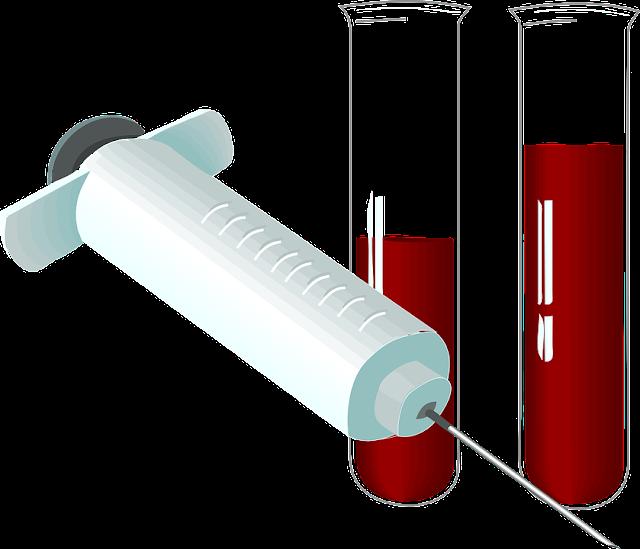 Tetanus Injection