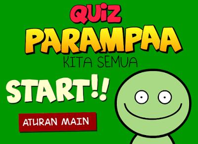 Download Quiz Parampaa 1 2 3 + Kunci Jawaban edisi full gratis