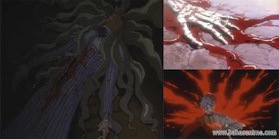 rekomendasi anime Petshop of Horrors scene
