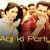 New song from bajrangi bhaijaan aaj ki party watch the video