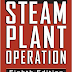 EBOOK - Steam Plant Operation, 8th Ed. - Everett B. Woodruff