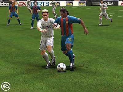 Fifa 06 скачать торрент бесплатно на pc.