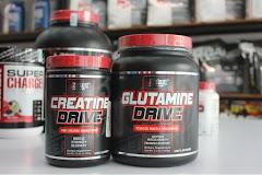 Glutamine là gì ? Cách tăng khả năng chịu đựng khi tập gym