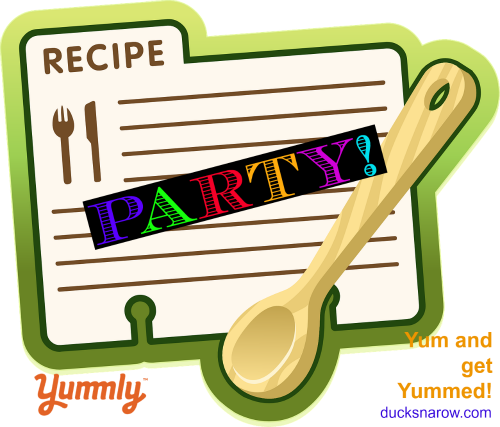 recipes, food blogging