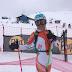 Clàudia Galicia nueva campeona de España de esquí de montaña