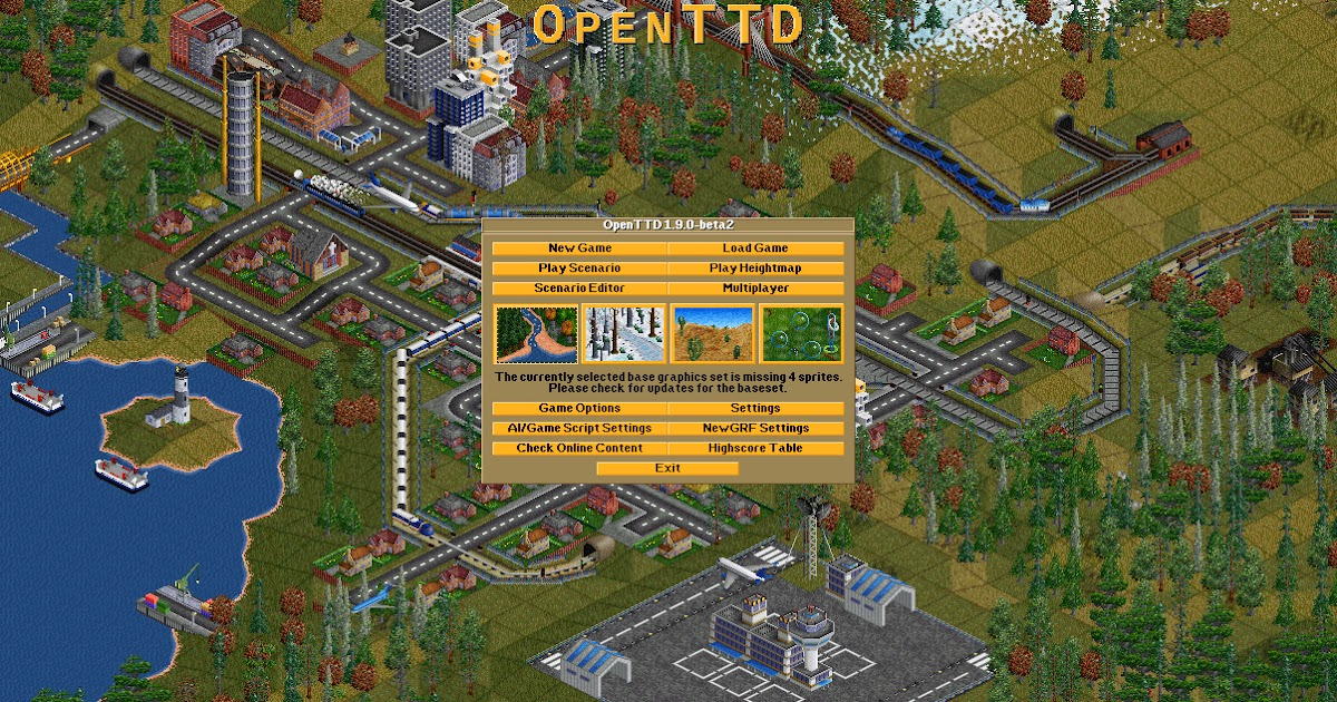 Transport tycoon openttd download