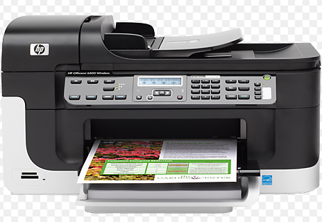 OFFICEJET 6500 E710N-Z DRIVER DOWNLOAD