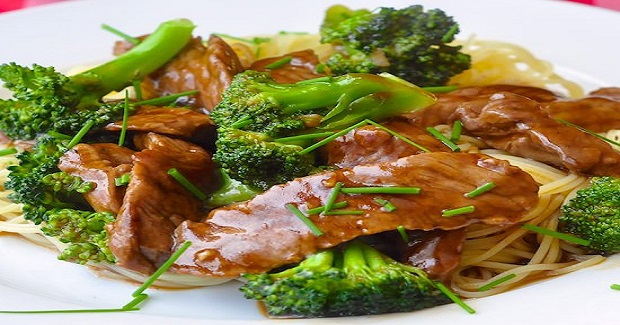 The Best Beef And Broccoli Recipe