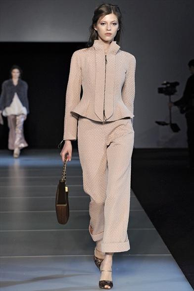 La Pouyette Italian Elegance 21th Century