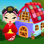 Games4King -  Chinese Girl Rescue