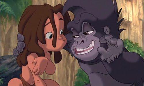 Tarzan - 10 anos do último clássico da Disney!