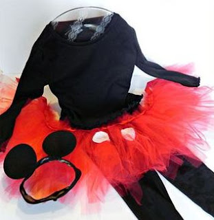 mickey mouse halloween costume costumes idea
