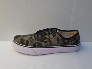 Sepatu Casual cowok