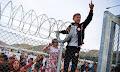 Απεργία πείνας στη Μόρια από 12 Σύρους κουρδικής καταγωγής