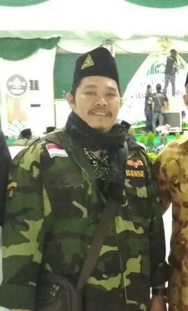 PC GP ANSOR Mojokerto Tolak Deklarasi 2019 Ganti Presiden