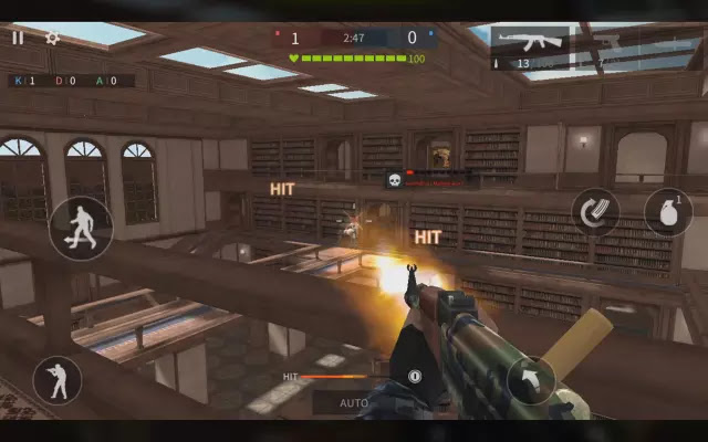 Point Blank: Strike Apk