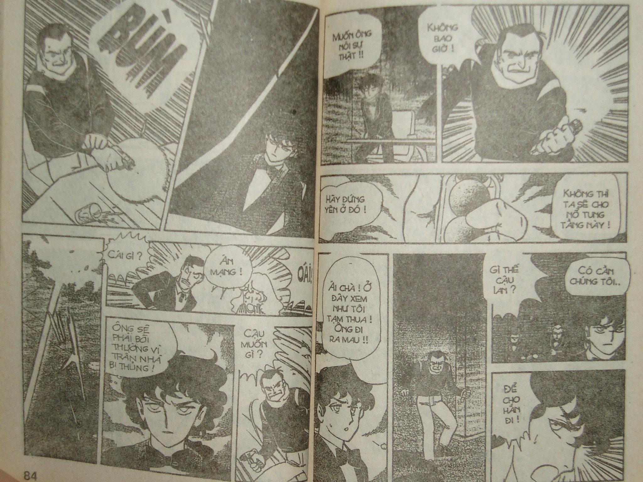 Siêu nhân Locke vol 14 trang 42