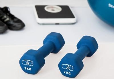 Olahraga bisa meningkatkan kesehatan tubuh dan meningkatkan kadar hormon pertumbuhan.