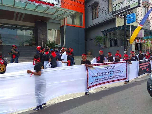 Komunitas Kalesang Maluku
