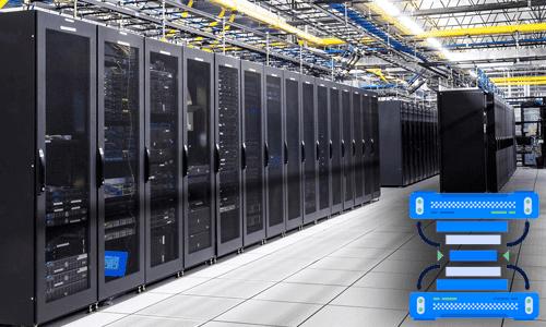Colocation Data - Nex data Center
