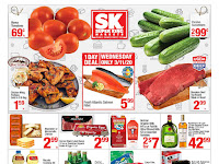 Super King Ad This Week April 8 - 14, 2020