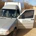 Veículos da Cagece são tomados de assalto próximo à cidade de Santa Quitéria