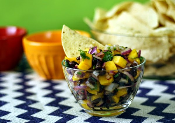 Cinco de Mayo Recipes on Diane's Vintage Zest!