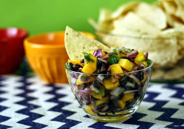 Cinco de Mayo Recipes on Diane's Vintage Zest!