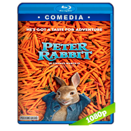 Las travesuras de Peter Rabbit (2018) Full HD 1080p Audio Dual Latino-Ingles
