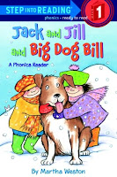 Jack and Jill and Bill Dog Bill