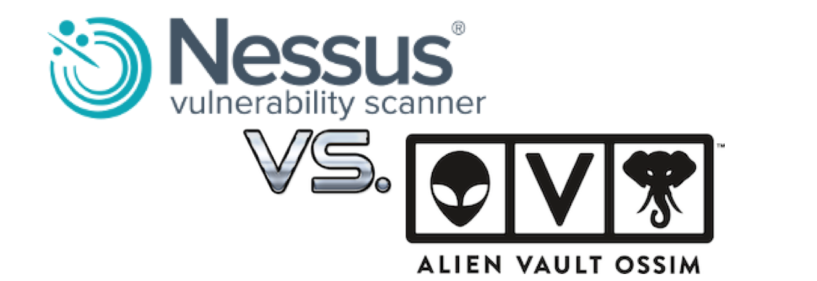 Nessus vs  AlienVault -- An OpenStack Install and Vulnerability