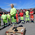 Stockholm waste collectors quit as strike hits one-week mark
