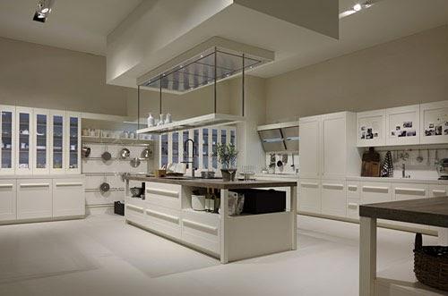 Design Inspiration Freestanding Kitchen Islands: Best Kitchen Interior Design Ideas: Freestanding Kitchen