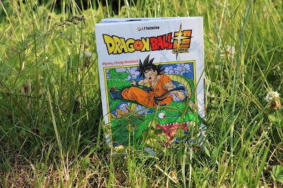 Akira Toriyama & Toyotarou - Dragon Ball Super: Wojownicy z Szóstego Wszechświata