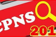 Catat.. Inilah Formasi CPNS 2018 Untuk Daerah Wilayah NTB