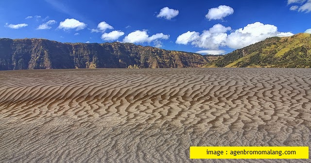 Whispered Sand In Bromo - Blog Mas Hendra