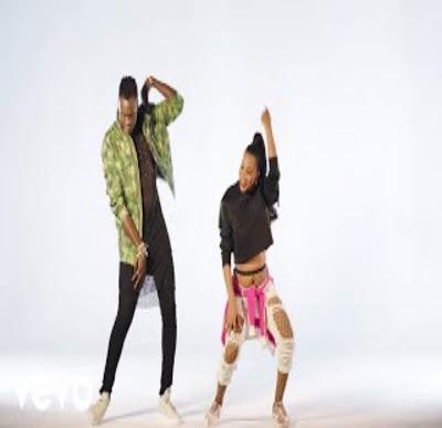 BAIXAR MUSICA: Yola Araujo - Me fizeste como  ft. Bass ( 2018 ) mp3