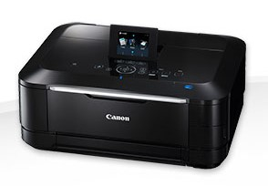 Canon PIXMA MG8130 Download Printer Drivers